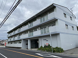 JR播但線 野里駅 バス10分 竹ヶ端下車 徒歩1分の賃貸マンション