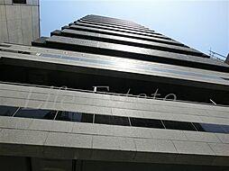 大阪府大阪市中央区北久宝寺町2丁目の賃貸マンションの外観