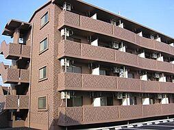 メゾンタケミネ[1階]の外観