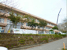 日立市立水木小学校(1593m)
