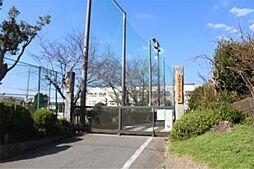 豊橋市立小沢小学校(661m)