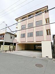 ボヌール守口[4階]の外観