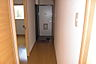玄関,2LDK,面積53.47m2,賃料5.5万円,JR両毛線 岩舟駅 徒歩13分,東武日光線 静和駅 徒歩32分,栃木県栃木市岩舟町静