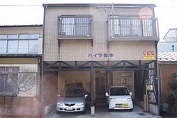 ハイツ松本[101号室]の外観