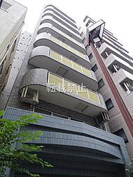 ネオマイム横浜台町[5階]の外観