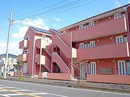 神奈川県相模原市南区大野台6丁目の賃貸アパートの外観
