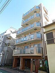 グランヴァン武蔵小山II[4階]の外観