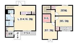 山陽曽根駅 8.2万円