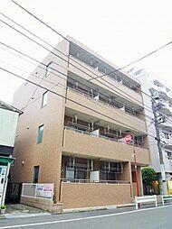 Sun Street[2階]の外観