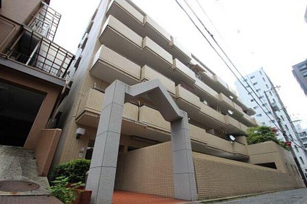Kコーポ 6階の賃貸【広島県 / 広島市中区】