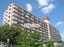 宮城県仙台市青葉区中山4丁目の賃貸マンションの外観