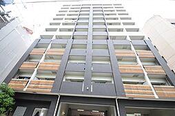 大阪府大阪市西区京町堀3丁目の賃貸マンションの外観
