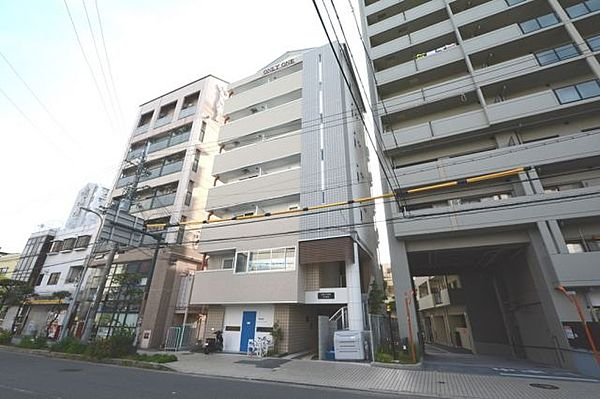 ONLYONE伊丹駅前[5階]の外観