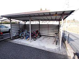 岐阜県可児市東帷子の賃貸アパートの外観