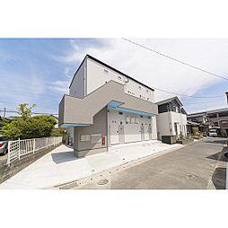西鉄貝塚線 和白駅 徒歩5分の賃貸アパート
