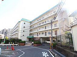 関大前スカイハイツA棟[3階]の外観