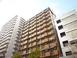 新大阪グランドハイツ北[1階]の外観