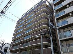 ラ・ペジブル[8階]の外観