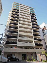 レオンコンフォート本町東II[3階]の外観