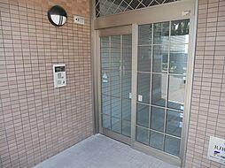 福岡県福岡市南区高木2丁目の賃貸マンションの外観