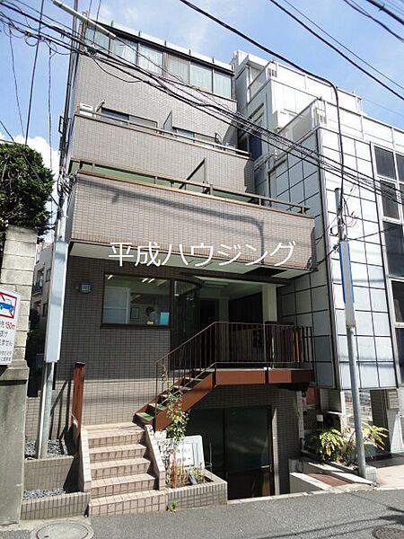 望月ビル 2階の賃貸【東京都 / 新宿区】