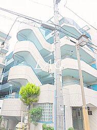TOPお花茶屋第3[4階]の外観