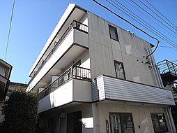 シノン鶴牧[305号室]の外観