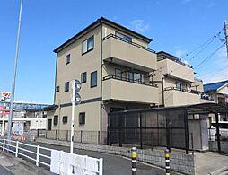[一戸建] 埼玉県蕨市中央6丁目 の賃貸【/】の外観