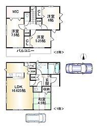垂水駅 4,380万円