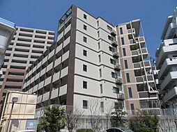 ヒラソル瀬田[210号室]の外観
