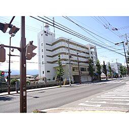 横山ビル[403号室]の外観