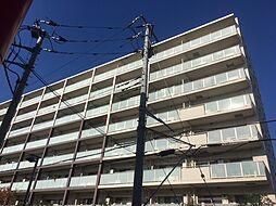 アトラス吉祥寺[8階]の外観