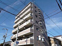 アネシス鶴見[5階]の外観
