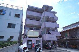 松山アイディ・ヒルズ[402 号室号室]の外観