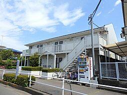 志村ハイツ[107号室号室]の外観