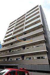 プリエ梅田[7階]の外観