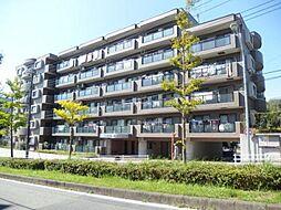 ヒルサイドヴィラ東戸塚[2階]の外観