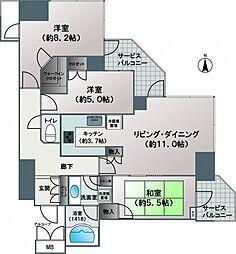 天王寺駅 5,980万円