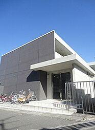 エスコート西片江[201号室]の外観