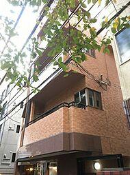 ロイヤルパレス高井戸[201号室]の外観