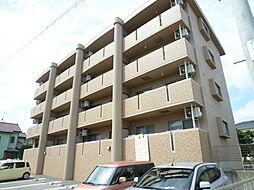 静岡県磐田市見付の賃貸アパートの外観