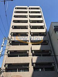 エスティライフ梅田新道[11階]の外観