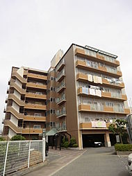 サンフォーレ辰巳[5階]の外観