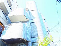 エルベ玉出東[3階]の外観