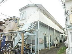 鷹の台駅 2.8万円