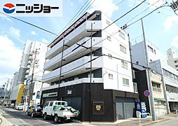カスティーヌ千代田[2階]の外観