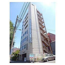丸三本町ビル[8階]の外観
