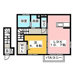 朝日駅 6.2万円