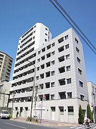 KDX文京千石レジデンス[4階]の外観