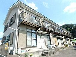 [テラスハウス] 神奈川県座間市入谷5丁目 の賃貸【/】の外観